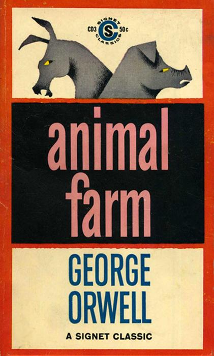 003 ANIMAL FARM