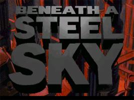 BeneathASteelSky-title