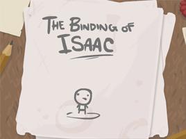 BindingOfIsaac-title