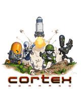 CortexCommand-cover