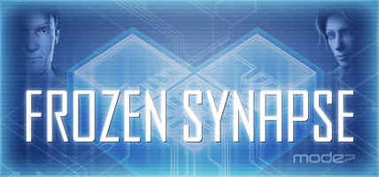 FrozenSynapse-cover
