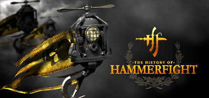 Hammerfight-cover