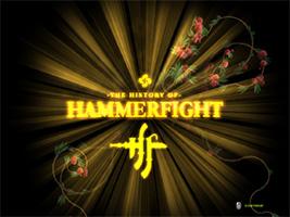 Hammerfight-title
