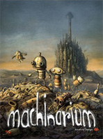 Machinarium-cover