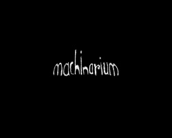 Machinarium-title