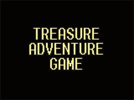 TreasureAdventureGame-title