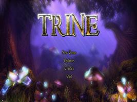 Trine-title