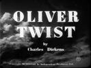 32 Oliver Twist