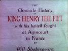 41 Henry V