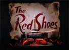 44 The Red Shoes