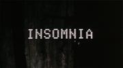 47 Insomnia